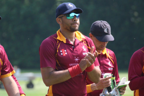 Tymal Mills - Suffolk Young Cricketers Honorary Patron
